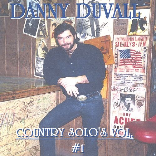Country Solo's, Vol. 1