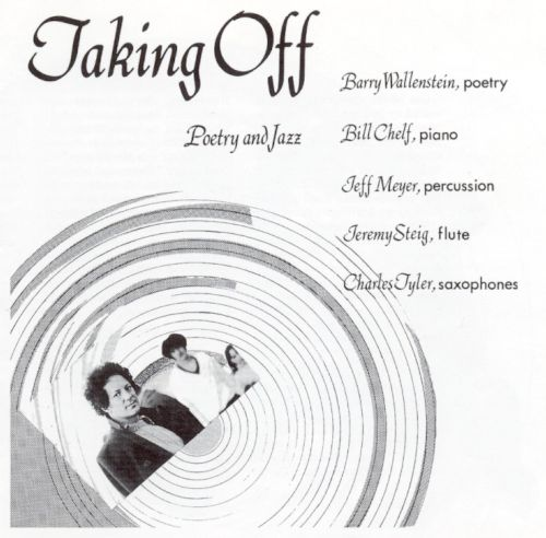 Taking Off: Poetry and Jazz