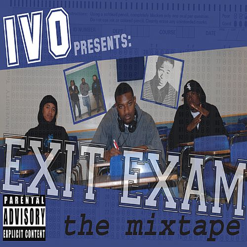 Exit Exam: The Mixtape