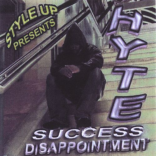 Success Disappointment