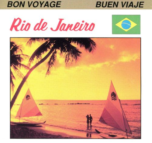 Holiday in Rio