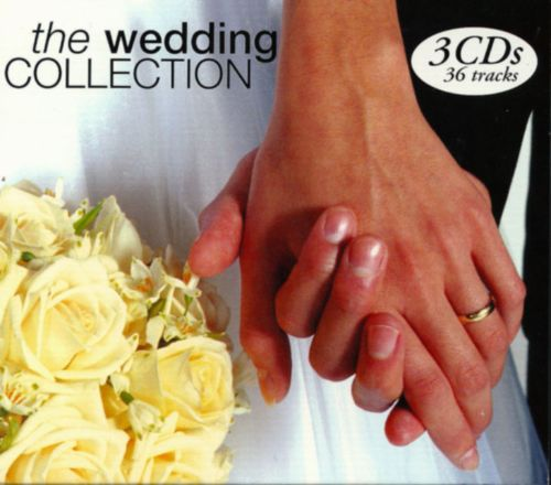 The Wedding Collection [K-Tel]