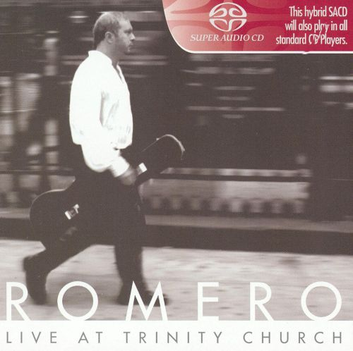 Live at Trinity Church