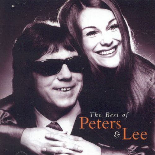The Best of Peters & Lee