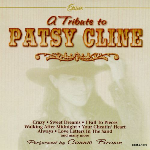 Tribute to Patsy Cline [1997]