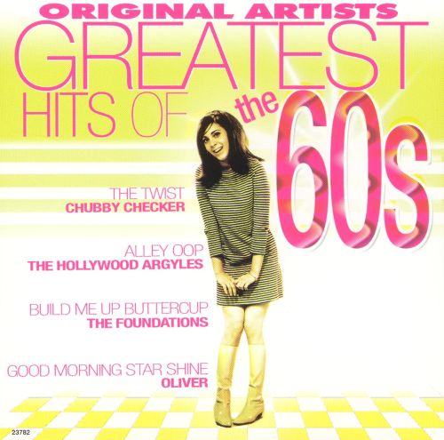 Greatest Hits of the 60s [2001 Platinum]