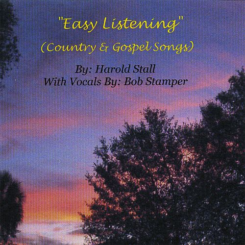 Easy Listening (Country & Gospel Songs)