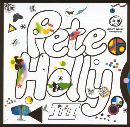 Pete Holly III