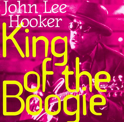 King of the Boogie [Drive Archive]