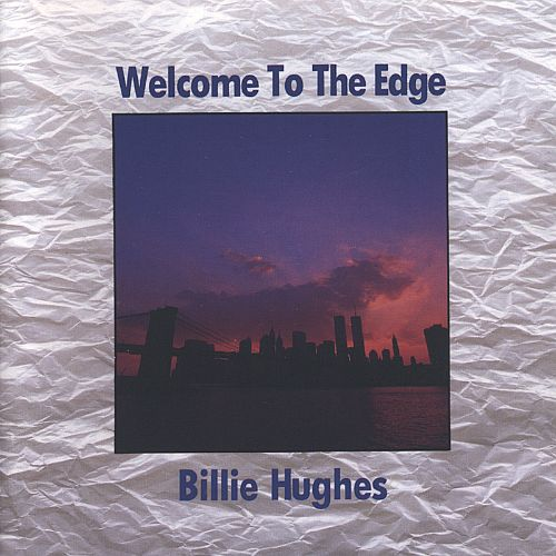 Welcome to the Edge