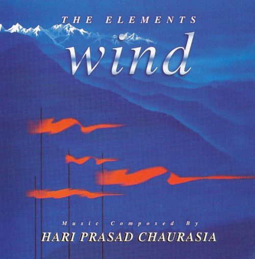 The  Elements: Wind
