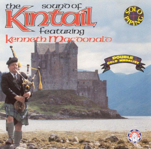 The Sound of Kintail