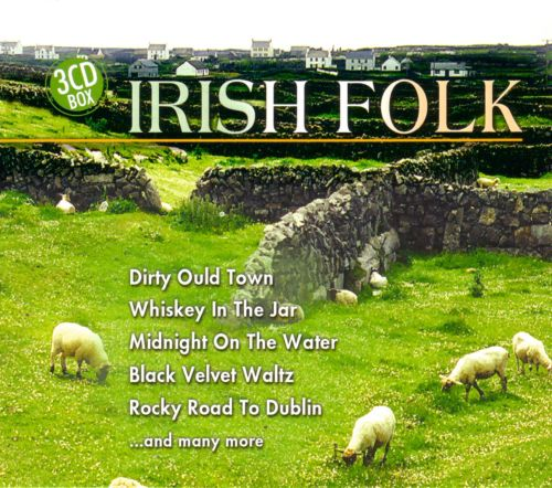 Irish Folk [Zyx]