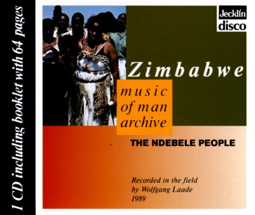 Zimbabwe: The Ndebele People