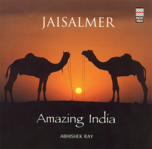 Amazing India: Jaisalmer