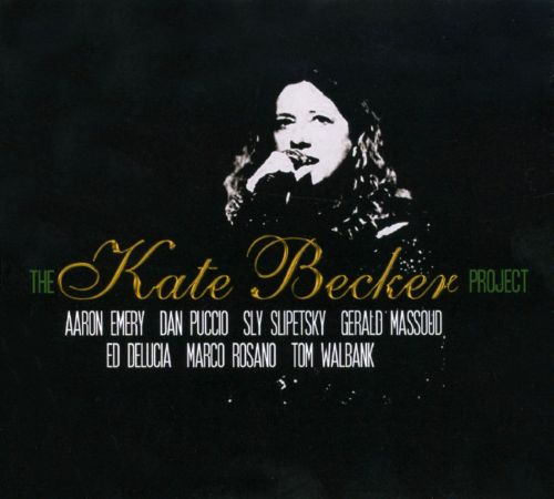 The Kate Becker Project