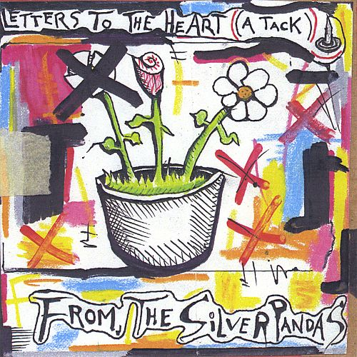 Letters to the Heart (A Tack)