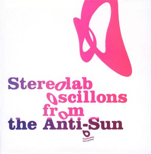 Oscillons from the Anti-Sun [W/DVD]