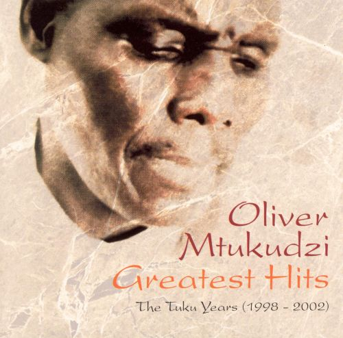 Greatest Hits: The Tuku Years (1998-2002)