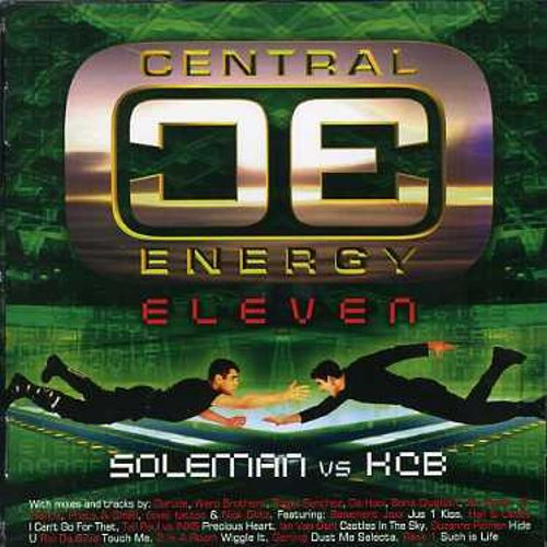 Central Energy, Vol. 11