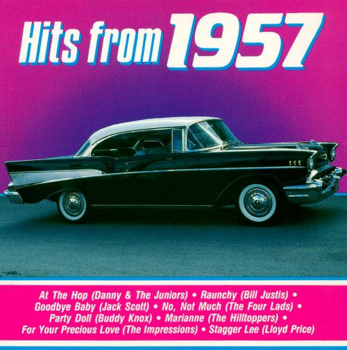 Hits from 1957
