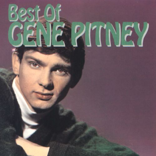 The Best of Gene Pitney [K-Tel]
