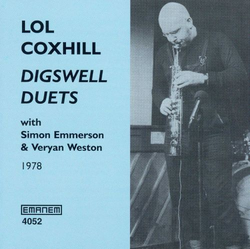 Digswell Duets