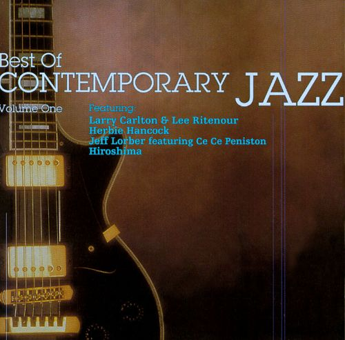 Best of Contemporary Jazz, Vol. 1