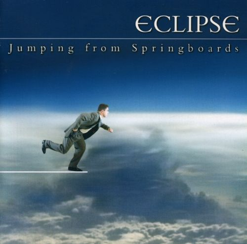 Jumping from Springboards