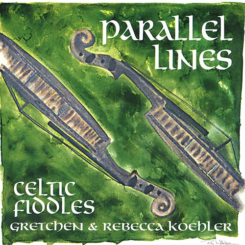 Parallel Lines Celtic Fiddles