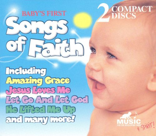 Baby's First: Songs of Faith/Hymns