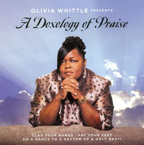 A Doxology of Praise