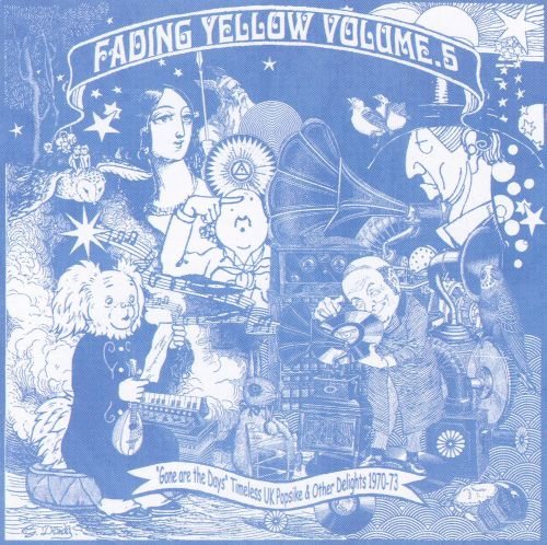 Fading Yellow, Vol. 5: Gone Are The Days