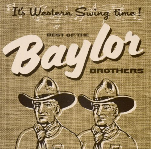 Best of the Baylor Brothers