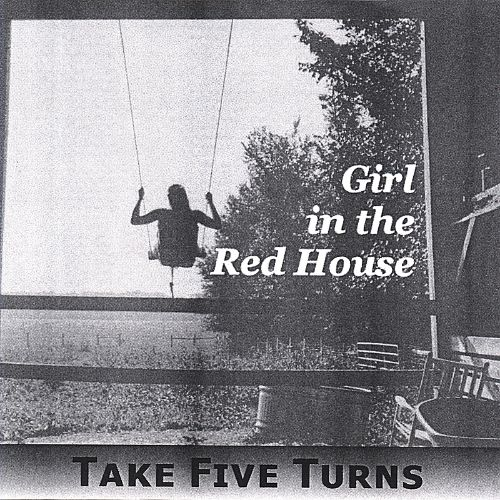 Girl in the Red House