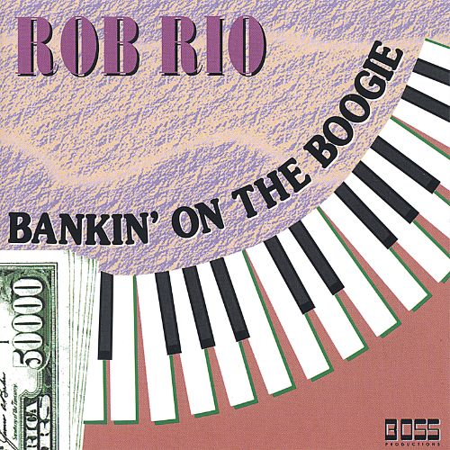 Bankin' on the Boogie
