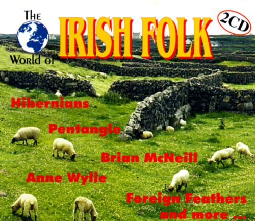 World of Irish Folk