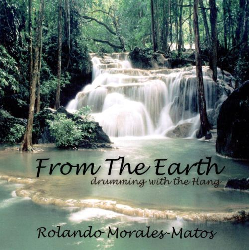 From the Earth: Drumming with the Hang