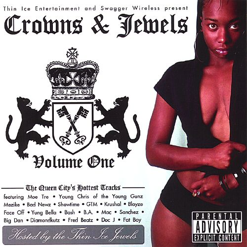 Crowns & Jewels, Volume One