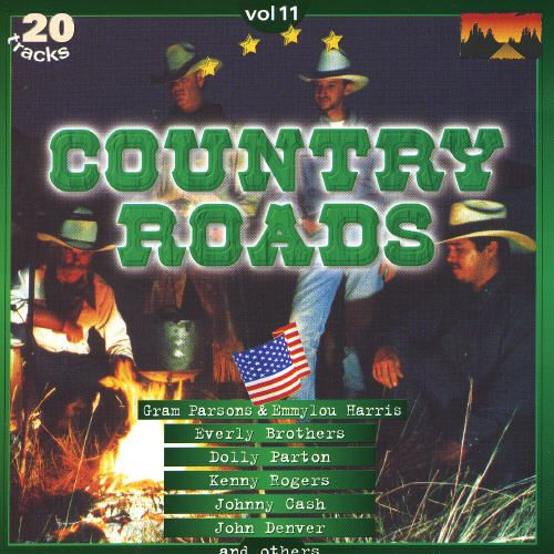 Country Roads, Vol. 11