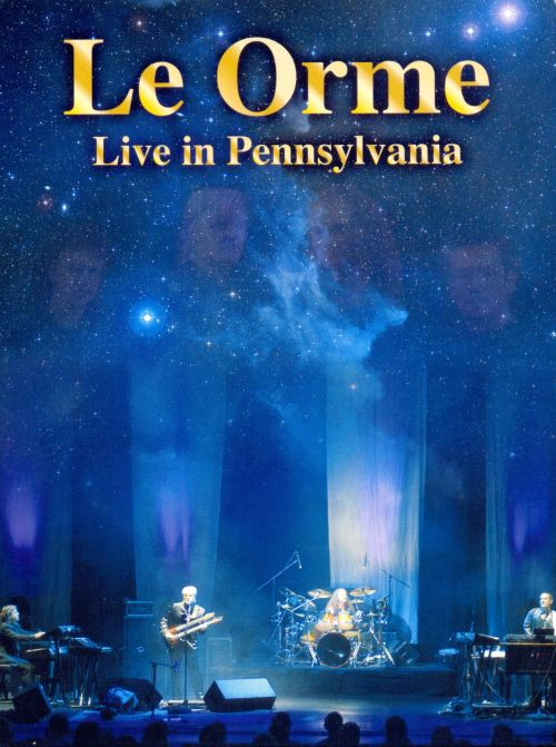 Live in Pennsylvania [DVD/CD]