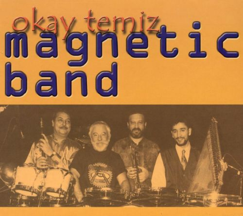 Magnetic Band