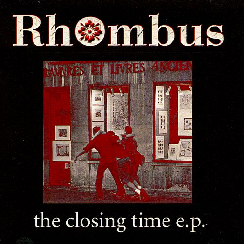 The Closing Time EP