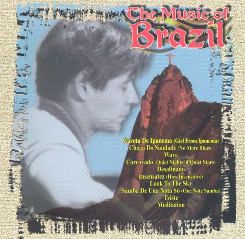 Music of Brazil: A Tribute to Antonio Carlos Jobim