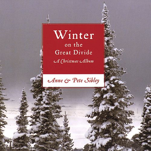 Winter on the Great Divide: A Christmas Album