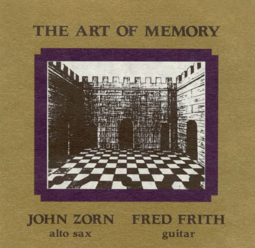 The Art of Memory