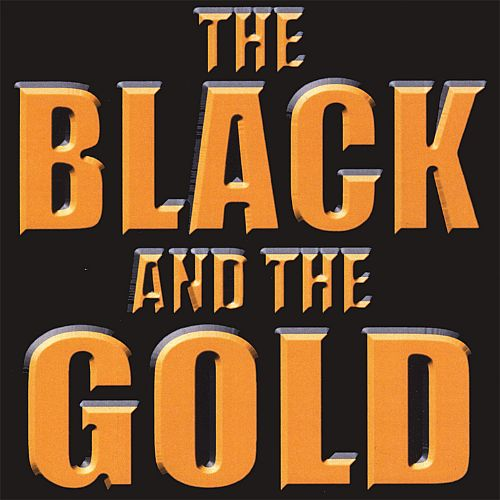 The Black and the Gold