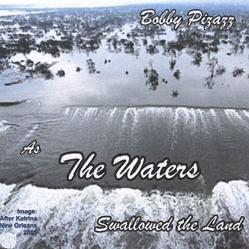 As the Waters Swallow the Land