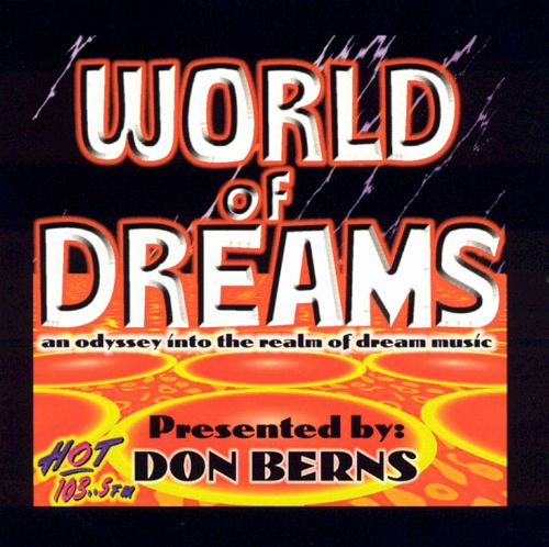 World of Dreams [Popular]