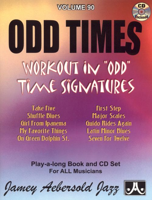 Odd Times - Workout in